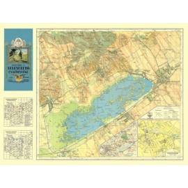 Velencei tó és környéke (1929)