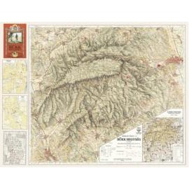 Bükk hegység (1933)