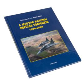A magyar katonai repülés története 1938 - 2008