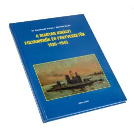 A magyar királyi folyamerők és fegyverzetük 1920-1945