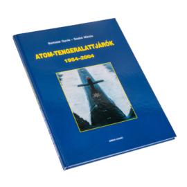 Atom-tengeralattjárók 1954-2004