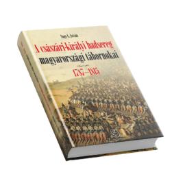 A császári-királyi hadsereg magyarországi tábornokai, 1787–1815