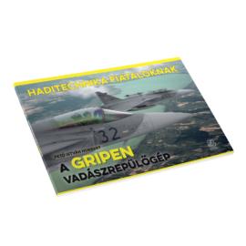 A Gripen vadászrepülőgép