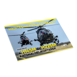 A H145M és H225M katonai helikopterek