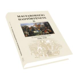 Magyarország hadtörténete II. - Az oszmán hódítás kora 1526–1718