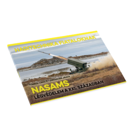NASAMS – Légvédelem a XXI. században