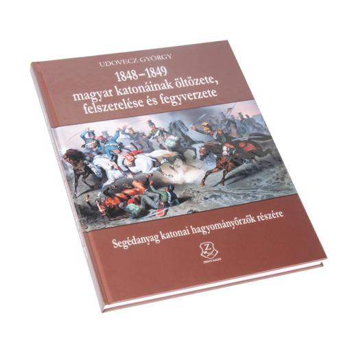 1848-1849 magyar katonáinak öltözete
