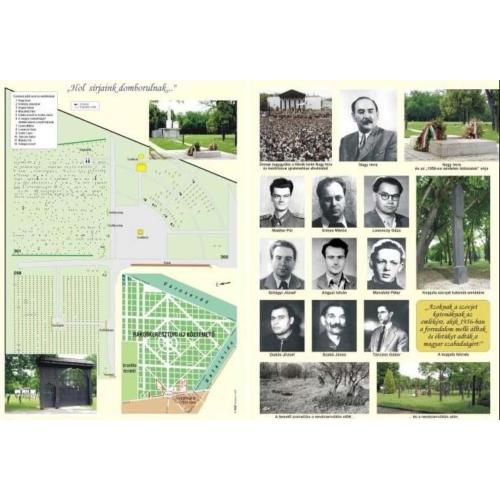 1956 Eseményei 56 térképen és képeken