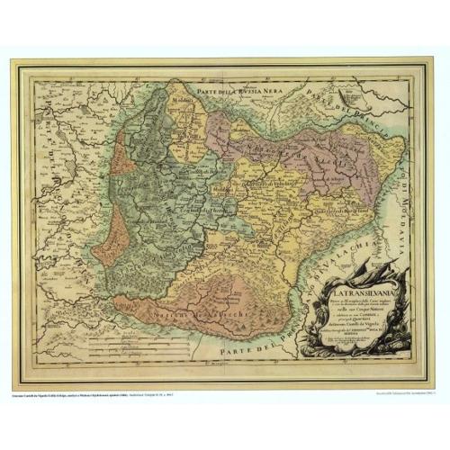 La Transilvania (1686)