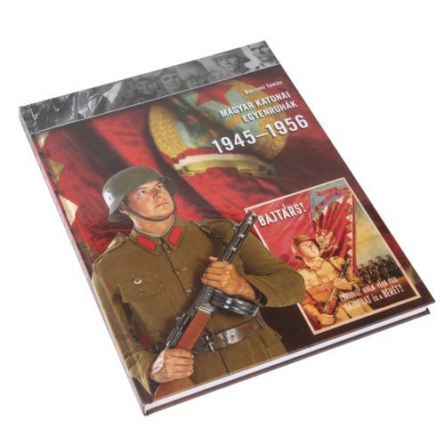 Magyar katonai egyenruhák 1945 - 1956
