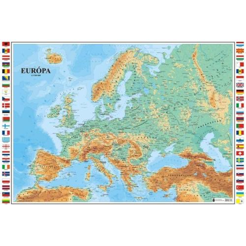 Európa magyar nyelvű