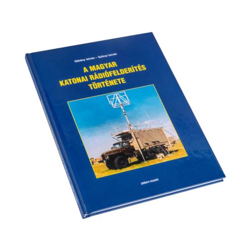 A magyar katonai rádiófelderítés története