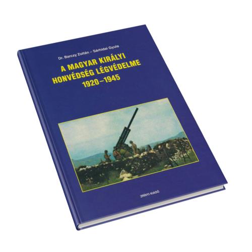 A Magyar Királyi Honvédség légvédelme 1920-1945