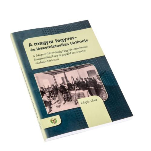 A magyar fegyver- és lőszerbiztosítás története