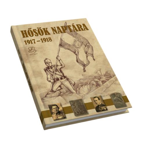 Hősök naptára 1917 - 1918
