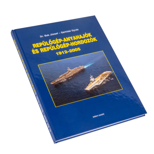 Repülőgép-anyahajók és repülőgép-hordozók 1912-2005